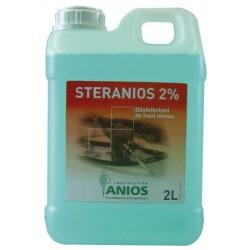 STERANIOS 2% 2L   - Vendu...