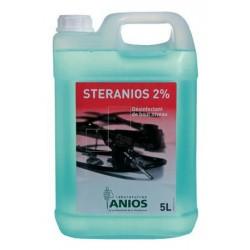STERANIOS 2% 4X5L  - Vendu...