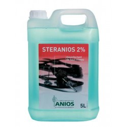 STERANIOS 2% 5L  - Vendu par 1