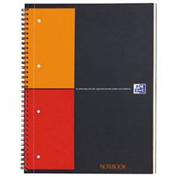 Cahier Internatio Notebook...